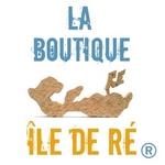 La Boutique spécialiste des produits de l' Ile de Ré
